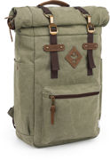 Picture of Revelry Supply The Drifter Rolltop Backpack, Sage