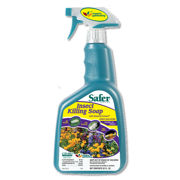 Picture of Safer Insect Killing Soap, 32 oz