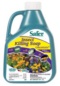 Picture of Safer Insect Killing Soap Concentrate, 16 oz