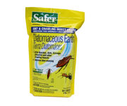 Picture of Safer Diatomaceous Earth Insect Killer, 4 lb
