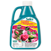 Picture of Safer Garden Fungicide Concentrate, 16 oz