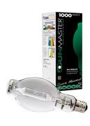 Picture of Sunmaster Green Harvest Pulse Start Metal Halide (MH) Lamp, 1000W