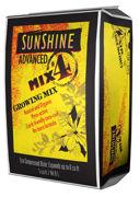 Picture of Sunshine Advanced Mix #4, 3 cu ft