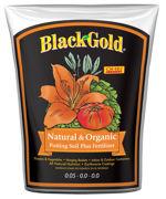 Picture of Black Gold Natural & Organic Potting Soil Plus Fertilizer, 1.5 cu ft