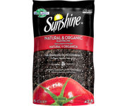 Picture of SunGro Horticulture Organic Planting Mix, 1.5 cu ft