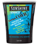 Picture of Sunshine Advanced Ultra Coir 2.0, 2 cu ft