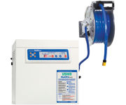 Picture of Ushio NaOClean Electrolyzed Water (E-Water) System