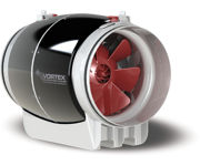 "Picture of Vortex Powerfan S-Line, 10"", 1082 CFM"
